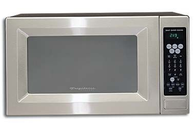 Microwave Oven - Southwest Museum Of Engineering, Communications